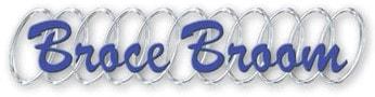 Broce Broom